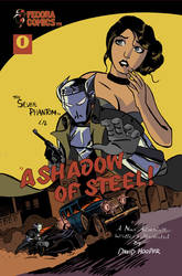 Shadow of Steel Cover