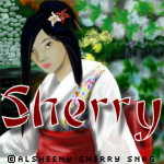 Avatar 'Oriental' by Alsheeny by Sherrys-Camera
