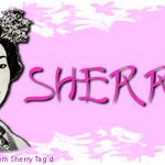Geisha Signature Tag by Sherrys-Camera