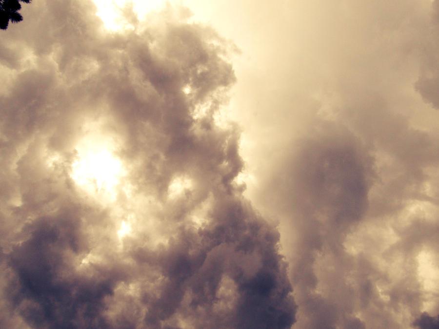 Antique Sky by Sherrys-Camera
