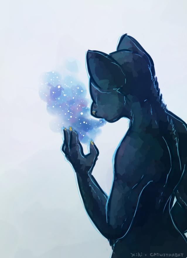 kaleidoscope by Xiki