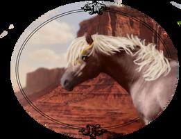 Desert Flower|Prize by FirespiritDesigns21