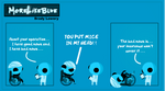 MoreLikeBlue: Operation
