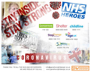 Coronavirus Helplines