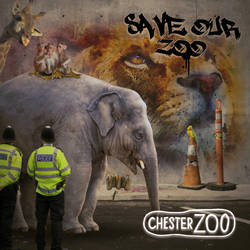 Save Chester Zoo