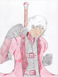 DANTE by Onslaught14