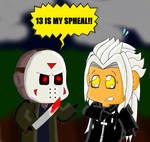 Nobodie Steals From Jason