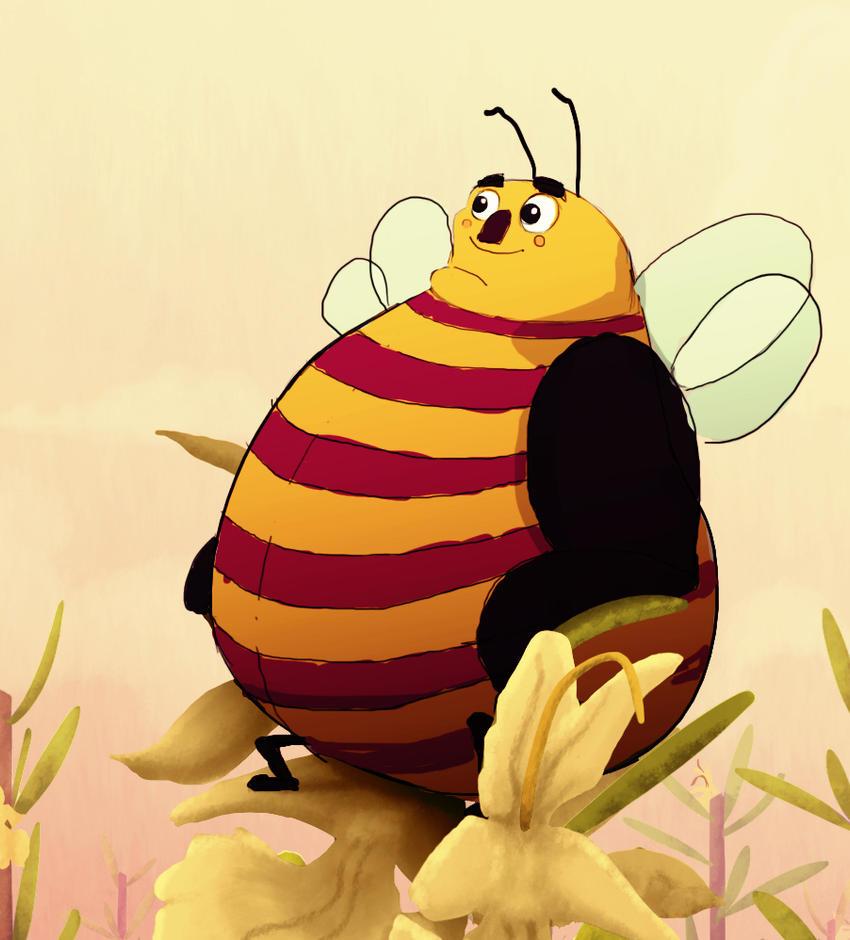 Fat Bee 87