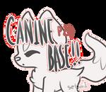 Chibi Canine P2U Base!