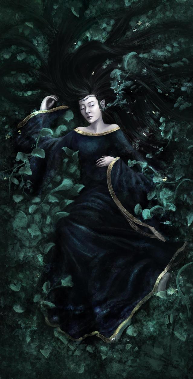 The Evenstar Sets by Holmes-JA