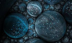 My God, It's Full Of Stars! by Holmes-JA