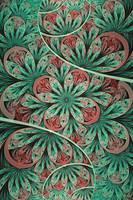 Magic Carpet by Holmes-JA