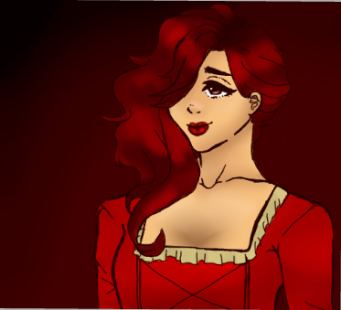 Maria Reynolds by AspenAesthetic