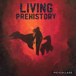 LivingPrehistory logo idea by Charlott-A