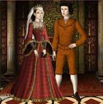 King Ferdinand II and Queen Isabella