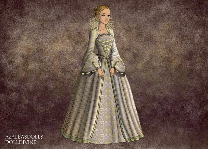Cinderella by jjulie98