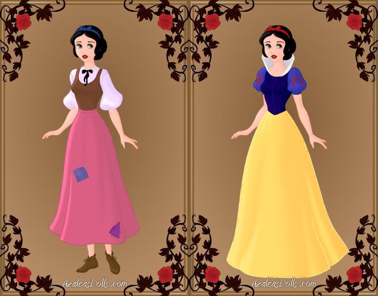 Snow White by jjulie98