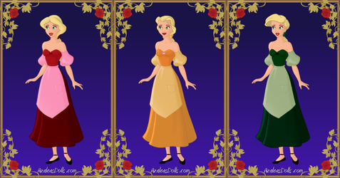 The Bimbettes (Beauty and the Beast edition) by jjulie98