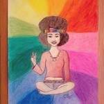 Hippie Colors by jjulie98