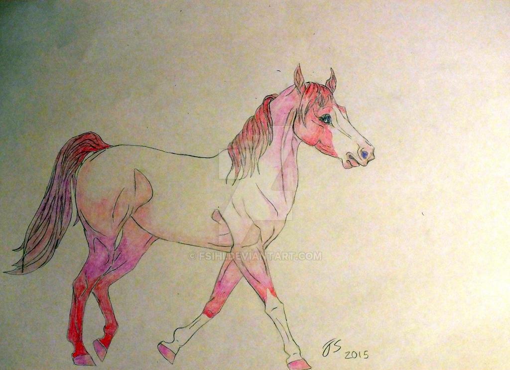 Pink by Fsihi