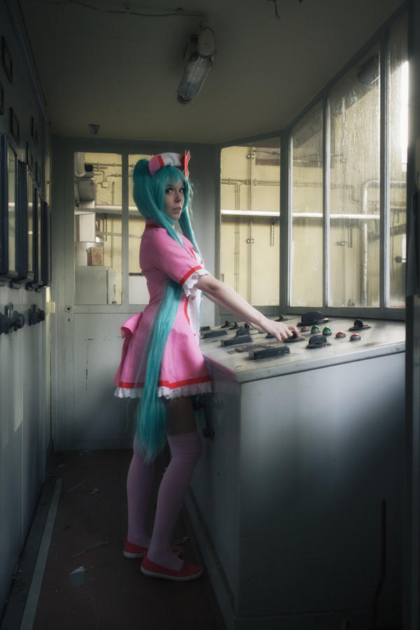 Miku LCW 01 by xAtashix