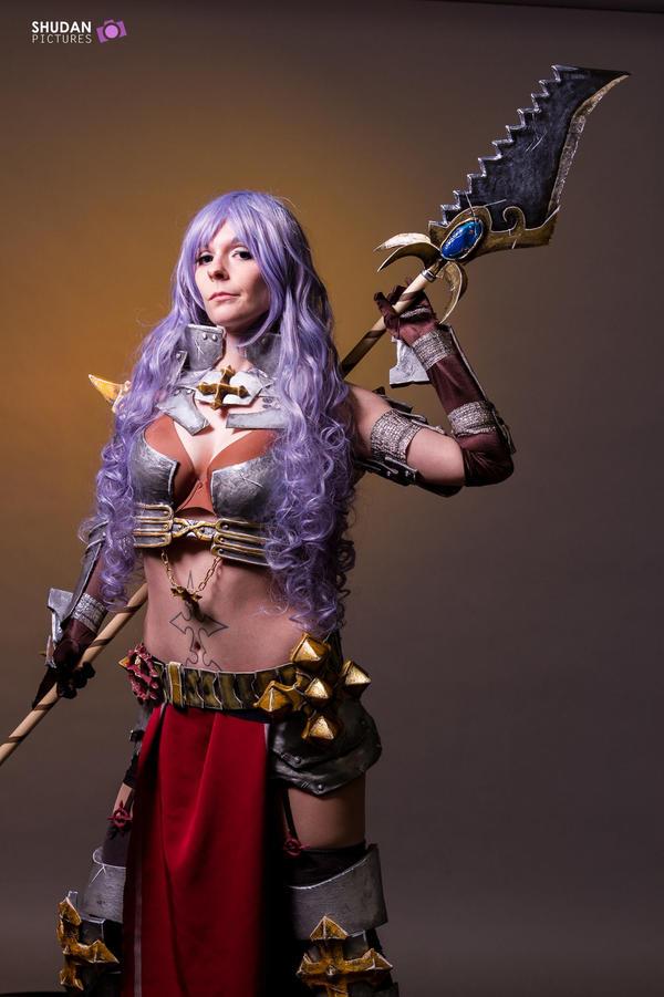 Rune Knight Ragnarok Online by xAtashix