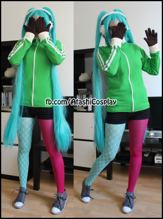 Miku Matryoshka preview by xAtashix