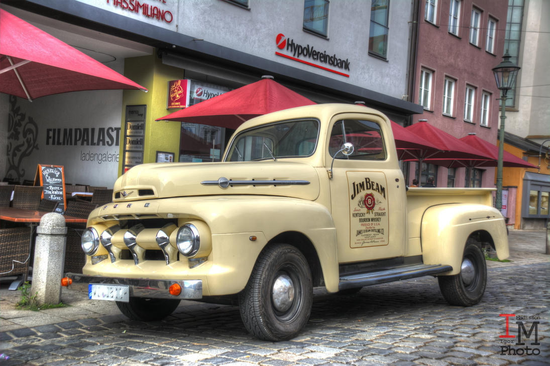 FORD HDR by gogo100878