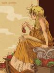 MLP-Apple Goddess.