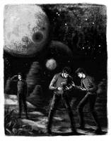 Planetside by Joanna-Estep