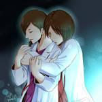 Cheer Up, Daimon-san