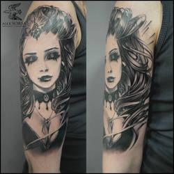 1 by AlexSorsa