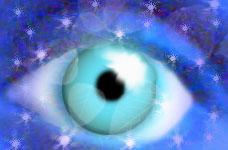 spotlight eye by octowhat