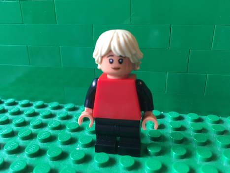 Lego Omega