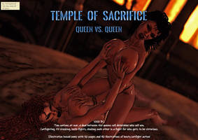 Temple of Sacrifice 1-0 by TheThgiftac