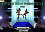 5 Catfight of the big boobed bitches 3 cover by TheThgiftac