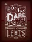 LewisTypography