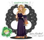 {PK} Liena Kindred
