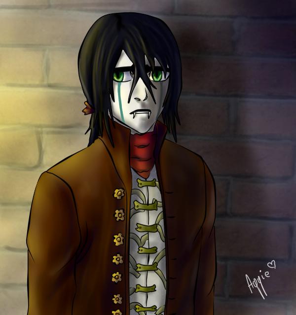 Vampire by Vaniri