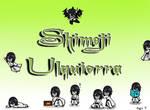 Ulquiorra Shimeji