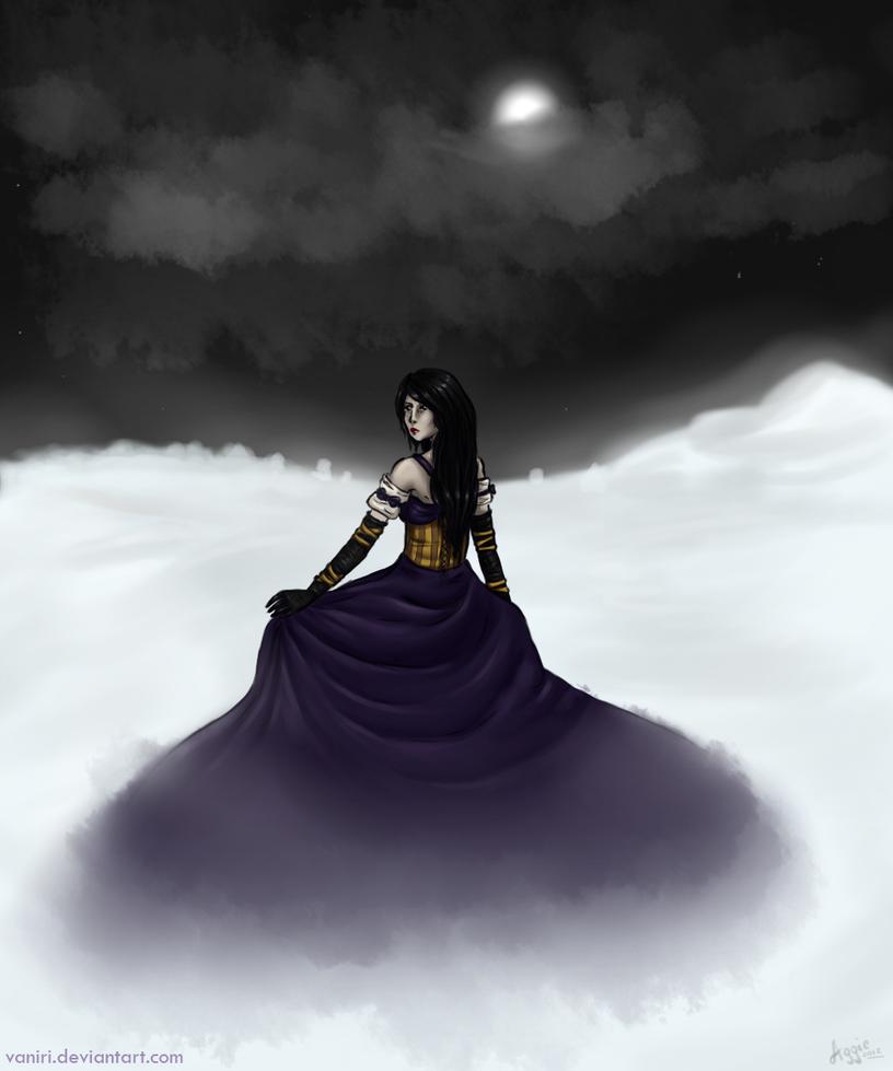 Nocturna by Vaniri