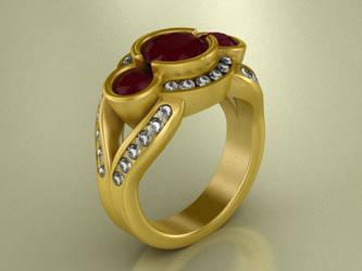 Ring 3 by wandinha