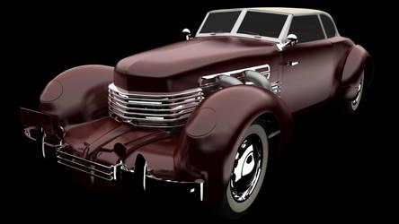 old car WIP by wandinha