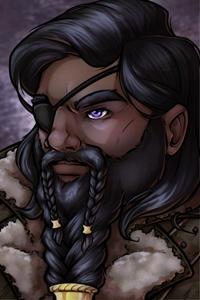 Franz Martoksson - RPG Character