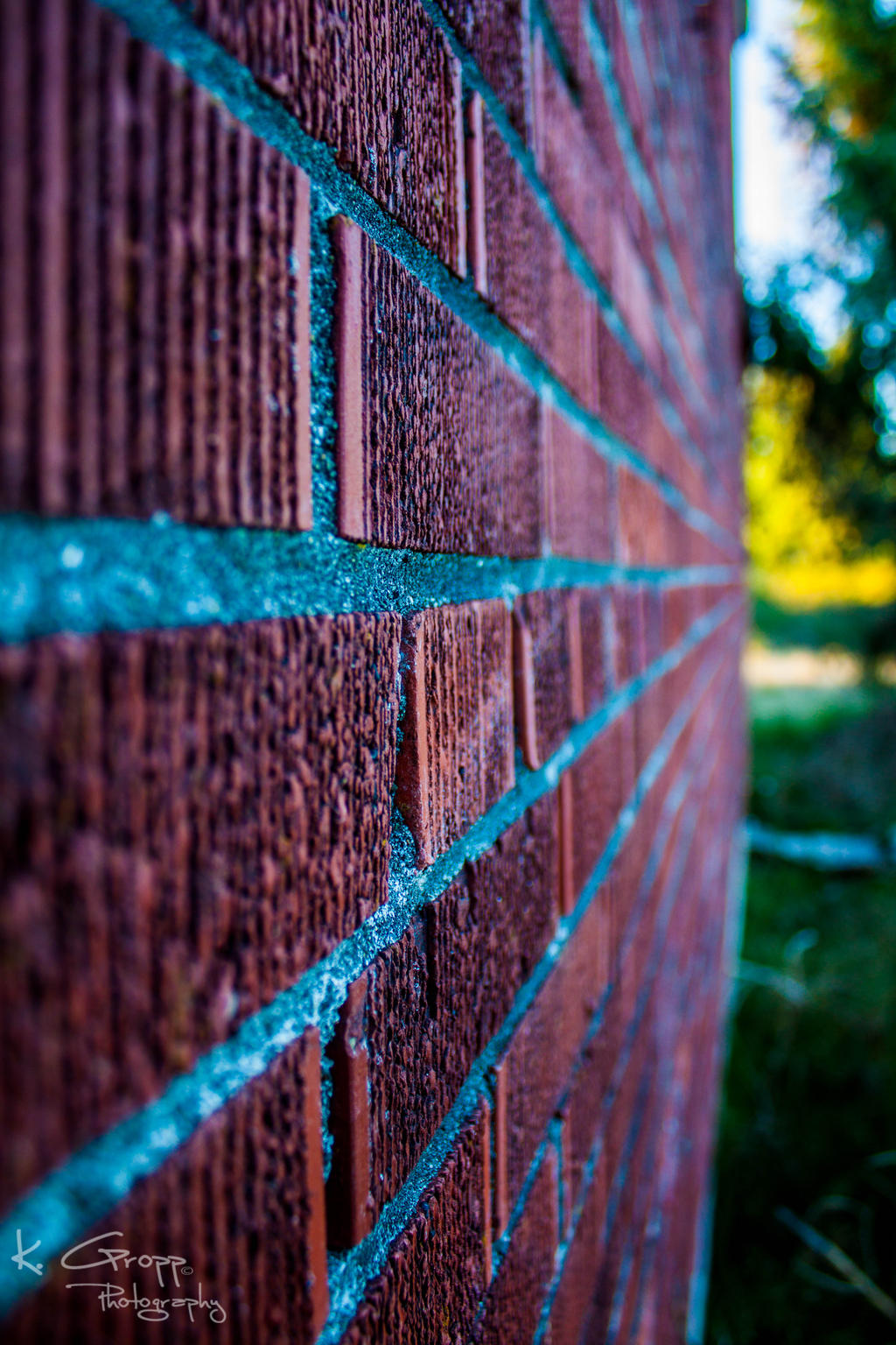 Brickwork by ackbad