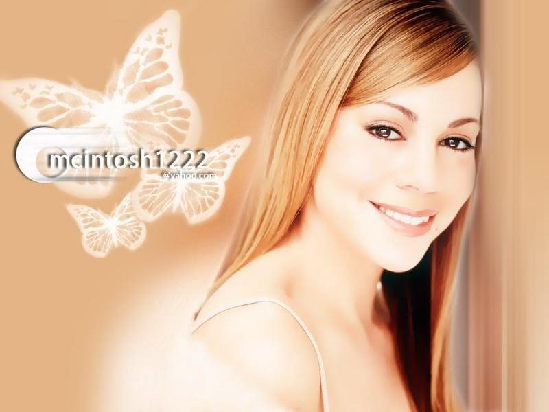 Mariah Carey Wallpaper By YonneArtist