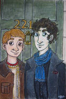221B by post-hummus