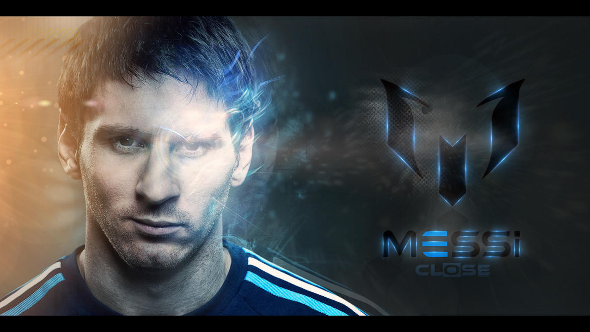 Leo messi hd wallpaper by close design by closedesign on deviantart leo messi hd wallpaper by close design by closedesign voltagebd Choice Image