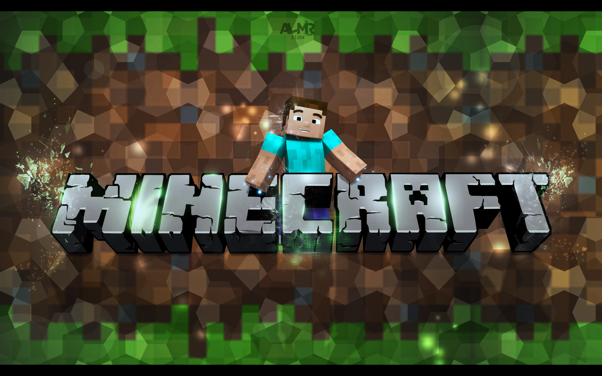 Beautiful Wallpaper Minecraft Design - minecraft_wallpaper_by_almir_imamovic_by_closedesign-d7xt4of  You Should Have_511434.jpg