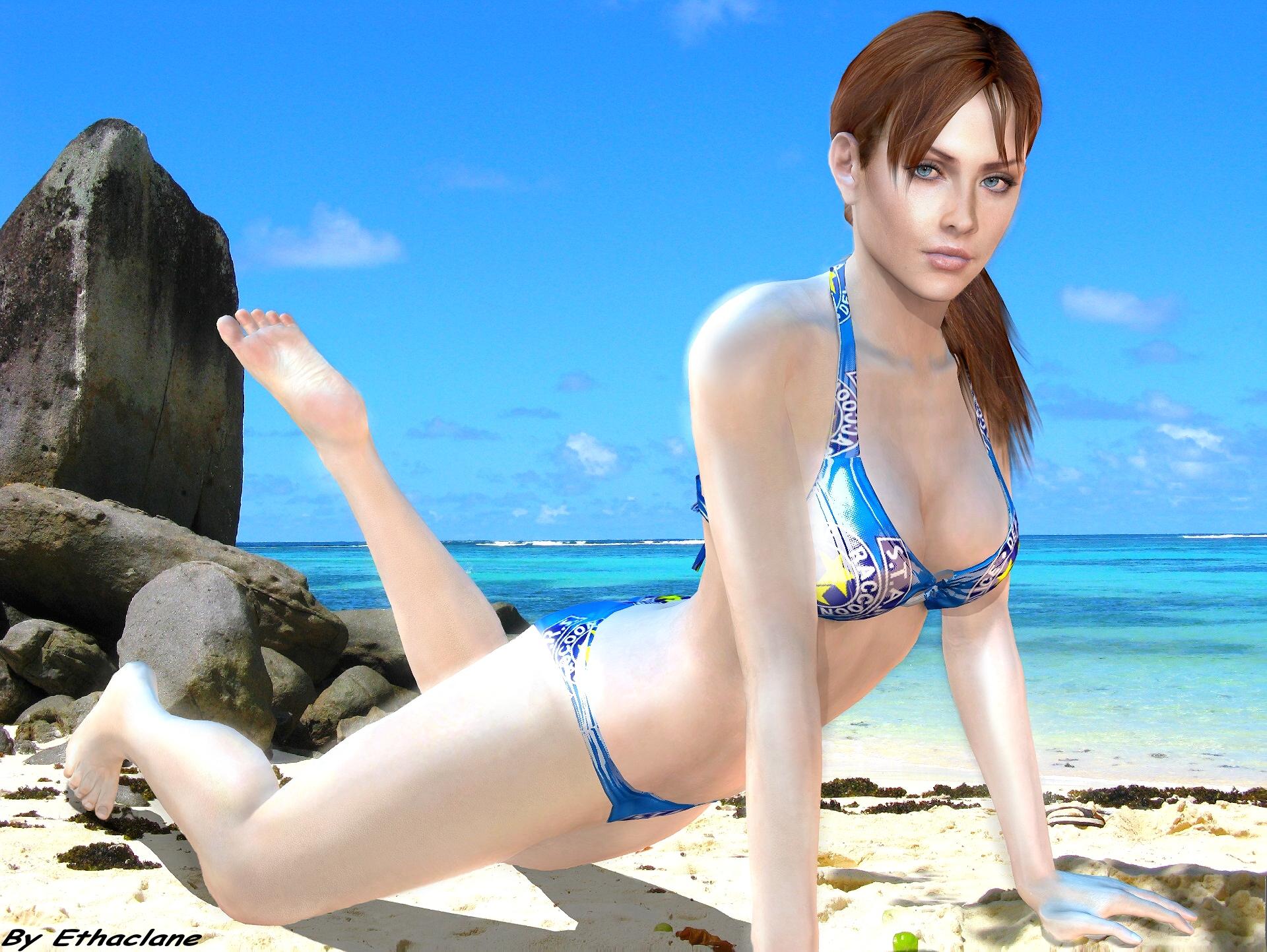 Jill valentine sexy nsfw gallery